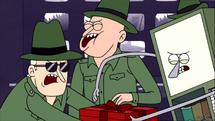 Especial de Navidad episode - Parte 1 - 249