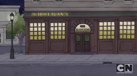 McHooligans RS