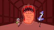 Muerte a las Ocho episode - Número 199