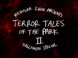 Cuentos de Terror del Parque II