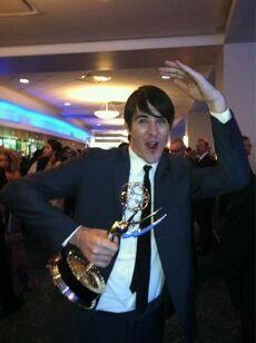 JG Quintel Emmy