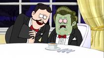 El Restaurante de Lujo episode - Número 201