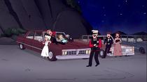 Un Show Más - Rigby va al Baile - 129