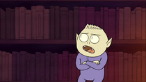 Muerte a las Ocho episode - Número 161