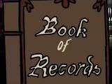 El Libro de Registros del Parque