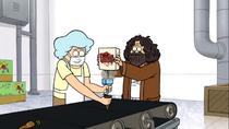Carrera por los Fuegos Artificiales episode - Número 137