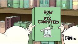 Howtofixcomputers