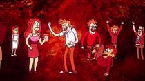 Un Picante Fin de Semana episode - Número 260
