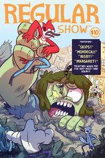 Un Show Más - Comic Alternative
