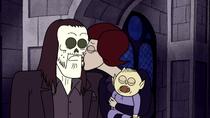 Muerte a las Ocho episode - Número 245
