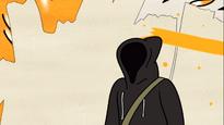 El Encapuchado episode - Número 66