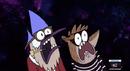 Mordecai y Rigby-CDTDP