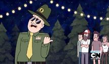 Men in Uniform episode - Número 48