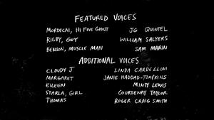 MCM credits