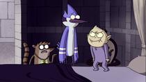 Muerte a las Ocho episode - Número 98