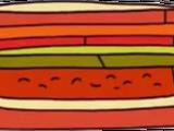 Sándwich de la Vida