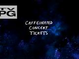 Boletos con Cafeína
