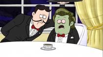 El Restaurante de Lujo episode - Número 195