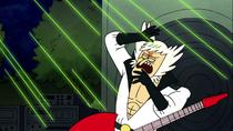 Ace Balthazar Vive episode - Número 227