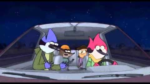 "Cartoon network LA Un show mas ""Lluvia de Meteoritos"" Avance-0"