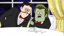 El Restaurante de Lujo episode - Número 220