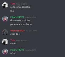 Soniclisa