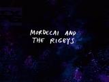 Mordecai y los Rigby's
