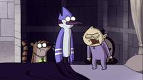 Muerte a las Ocho episode - Número 104