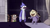Muerte a las Ocho episode - Número 103
