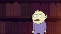 Muerte a las Ocho episode - Número 166