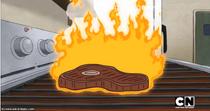 Steak me amadeus filette