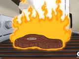 La Carne de Amadeus (Restaurante)