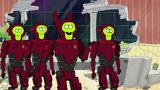Un Show Más - Cool Bro Bots - 17