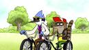 Bicicletas Cool episode - Número 116