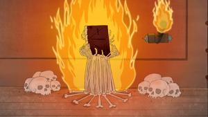 Muerte a las Ocho episode - Número 164