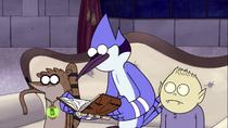 Muerte a las Ocho episode - Número 169