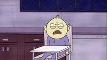 Muerte a las Ocho episode - Número 143