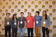Sdcc-2013-regular-show-cast-and-crew