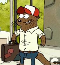 Doug-Trabajador temporal