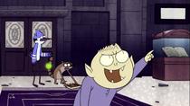 Muerte a las Ocho episode - Número 224