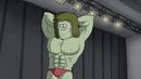 Muscle Buff
