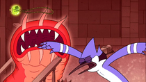 Muerte a las Ocho episode - Número 207
