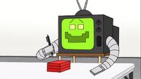 Esa es mi Televisión episode - Número 34