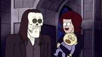 Muerte a las Ocho episode - Número 244