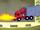 Camionero de Fist Pump