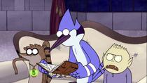 Muerte a las Ocho episode - Número 170