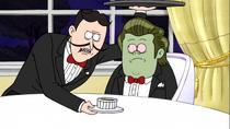 El Restaurante de Lujo episode - Número 194