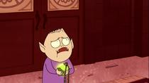 Muerte a las Ocho episode - Número 211