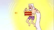 Un Show Más - El Sandwich de la Muerte - 100