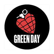 Green day logo